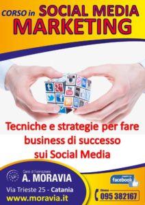 In Programmazione – Corso S.M.M. Social Media Marketing